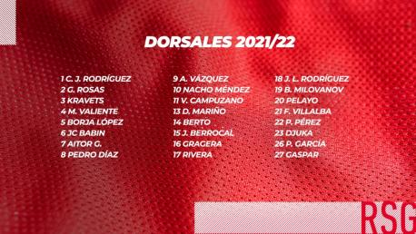 Dorsales Sporting 21-22