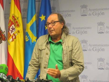 Suárez del Fueyo abandona la Secretaría Xeneral de Podemos