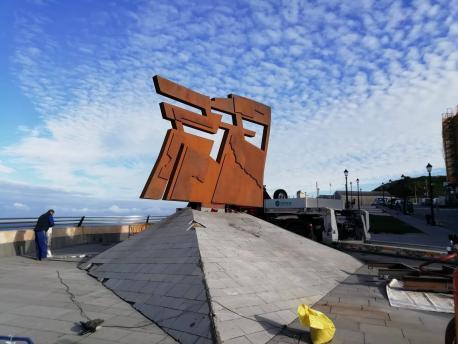 'Nordeste' tres la so restauración nel 2020