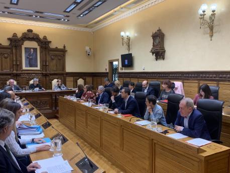 Plenu de Xixón ochobre 2019