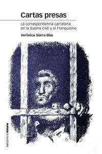 """Presentación del llibru """"Cartas presas"""""""