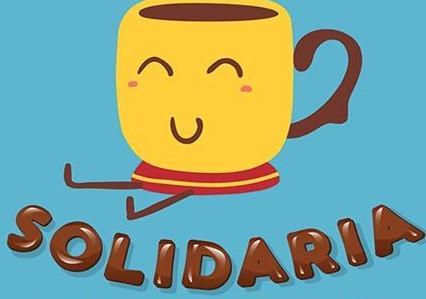 Cartelu II 'Chocolatada Solidaria'