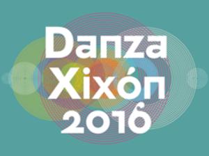 Danza Xixón 2016