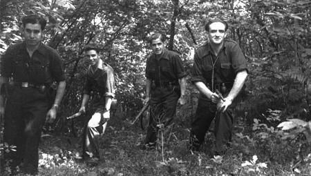 Documental sobre la guerrilla antifranquista