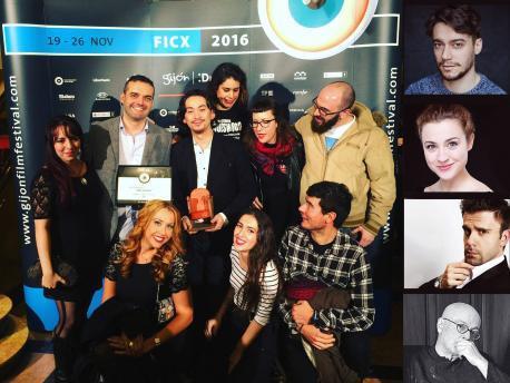'Ad-vientu' llogra'l premiu del públicu del Día d'Asturies del FICXixón