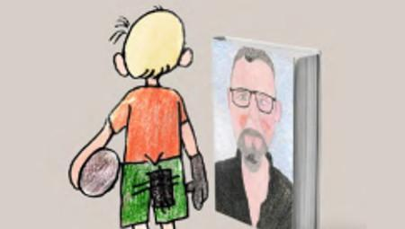 Inaugúrase una esposición d'homenaxe a Vicente García Oliva