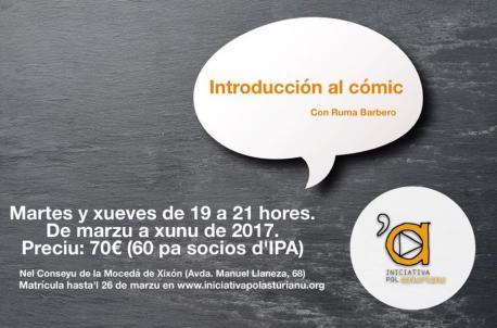 Inicativa pol Asturianu presenta los sos cursos de primavera-branu en Xixón
