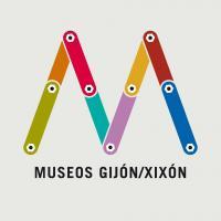 Logu nuevu Rede Municipal de Museos de Xixón