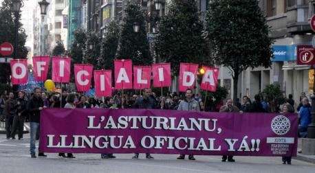 Día de les Lletres Asturianes