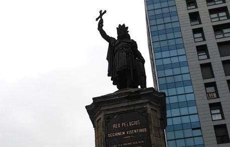 Cursu 'Ser asturianos. Mitu, identidá y hestoria'
