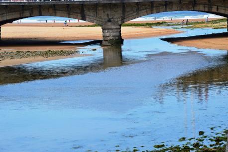 Puente'l Piles por Lamatosa
