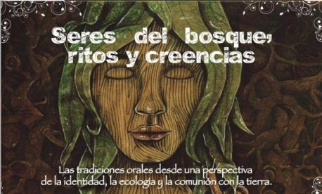 Conferencia 'Seres del bosque, ritos y creencias'