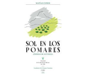 Reedición de 'Sol en los pomares' de Matías Conde
