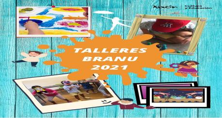 Talleres Branu Xixón 2021