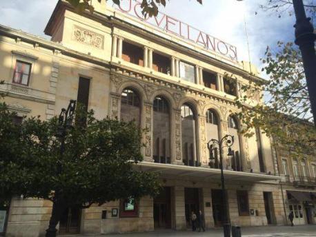 Teatru Xovellanos