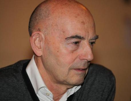 Xose Bolado (de José Javier González)